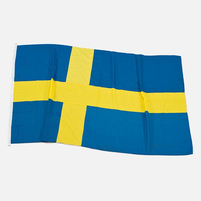 Flaggor & Vimplar | Svensk flagga