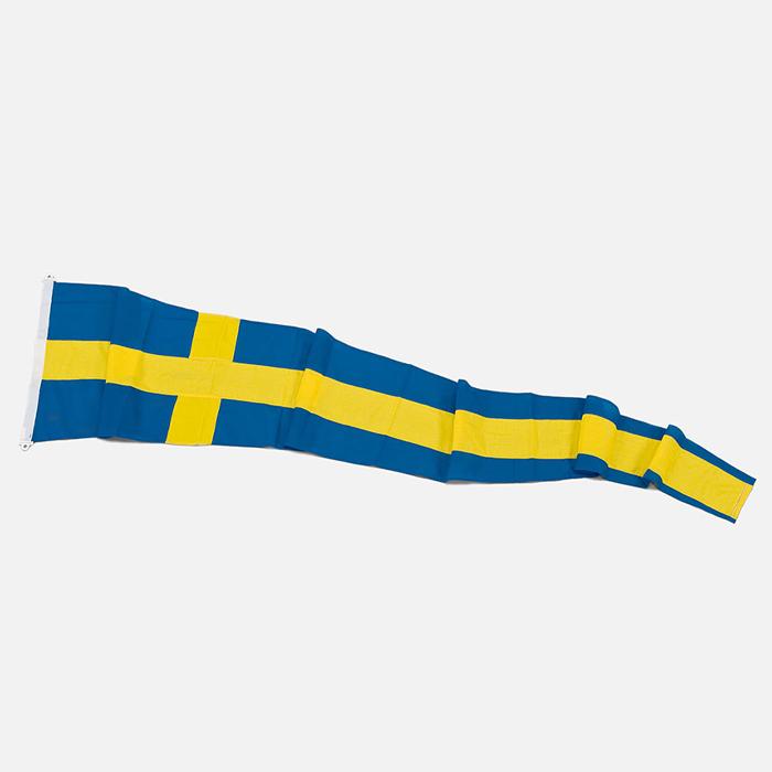 Flaggor & Vimplar   Svensk korsvimpel